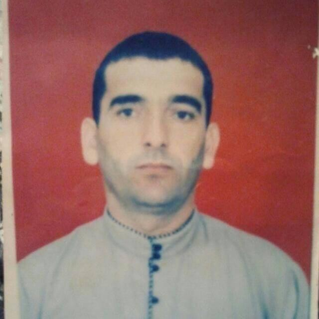 Khanpasha Kakhiyev was disappeared on 14/05/2002